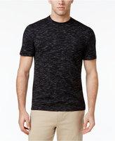 Tasso Elba Men's Heathered Cotton Pocket T-Shirt, Created for Macy's