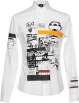McQ Shirts - Item 38683920