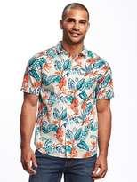 Old Navy Slim-Fit Getaway Shirt for Men