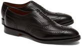 Brooks Brothers Leather Wingtips
