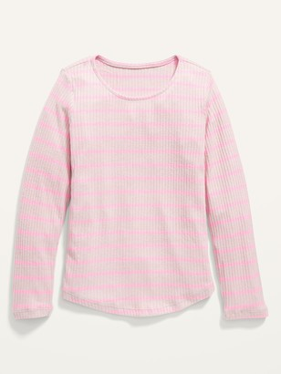 Old Navy Cozy Plush-Knit Top for Girls