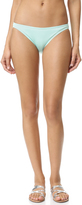 Kate Spade Georgica Beach Bikini Bottoms