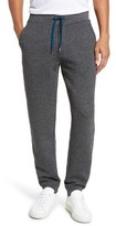 Ted Baker Men's Lanlord Textured Jersey Jogger Pants