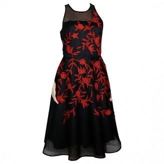 Sachin + Babi Black Cotton Dress for Women