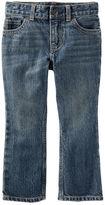 Osh Kosh Bootcut Jeans - Tumbled Medium