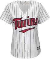 Majestic Women's Minnesota Twins Cool Base Jersey