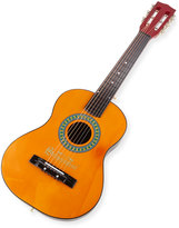 Schoenhut 6-String Acoustic Guitar, Oak/Mahogany