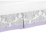 JoJo Designs Sweet Elizabeth Toddler Bed Skirt