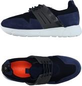 Blauer Low-tops & sneakers - Item 11127483