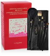 Lancôme Essential Makeup Artist Brush Gift Set