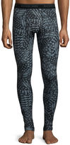 Asstd National Brand Blizzard Skinz Thermal Pants