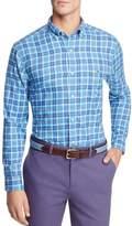 Vineyard Vines Plaskett Creek Plaid Button-Down Shirt