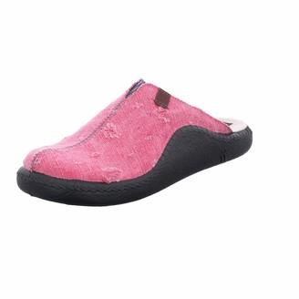 Romika Unisex Adults Mokasso 147 Open Back Slippers