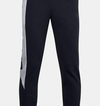 Under Armour Boys' UA Baseline Fleece Pants