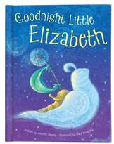 I See Me! 'Goodnight Little Me' Personalized Book