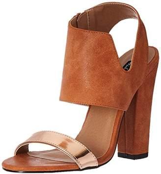 Michael Antonio Women's Jude Heeled Sandal