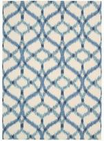 """Waverly Nourison Sun n&rsquo Shade Indoor/Outdoor Area Rug - 5'3"""" x 7'5"""""""