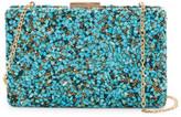 Sondra Roberts Stone Embellished Convertible Clutch
