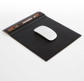 Rejuvenation Modern Leather Mouse Pad