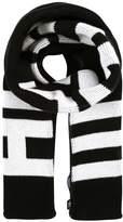 adidas SCARF Scarf black/white