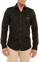 Diesel Slim Fit Woven Shirt