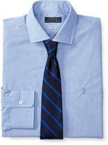 Ralph Lauren Slim-fit Cotton Dress Shirt