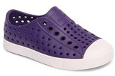 Native Infant 'Jefferson' Slip-On Sneaker