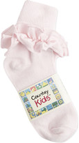 Country Kids Ruffle frill socks 6 months-8 years