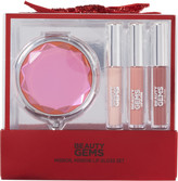 Beauty Gems Mirror, Mirror Lip Gloss Set