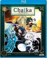 Chaika:Coffin princess avenging ssn 2 (Blu-ray)