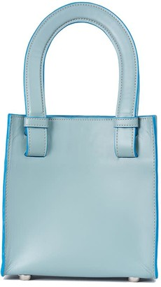 Toribio&Donato Medium Wine Bag Light Blue