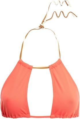 Eres Cinecitta Graziella Halterneck Bikini Top