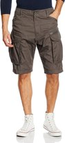 G Star G-Star Men's Rovic Zip Loose Fit Cargo Shorts
