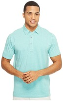 tasc Performance - Air Stretch Polo Men's Clothing