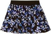 Kate Spade Floral Skirt (Toddler/Kid) - Hydrangea - 2
