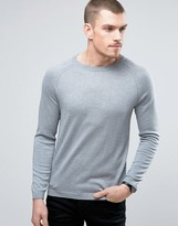 Selected Crew Neck Sweater