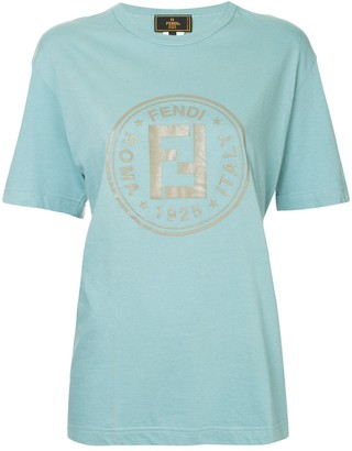 Fendi short sleeve top
