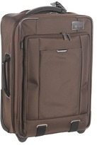 Tumi T-Tech Network - International Carry-On (Brown) - Bags and Luggage