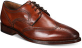 Johnston & Murphy Men's Collins Wingtip Oxfords