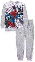 Marvel Baby Girls' 15831forwardslash10AZ Pyjama Set