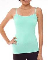 Clothes Effect Ladies Seamless Cami 20 Inch Item Length