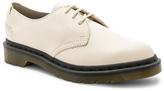 Dr. Martens Originals Core 1461 Decon in White.