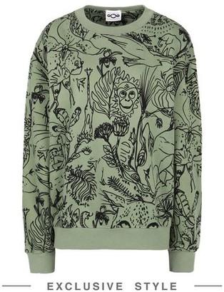 FASHION B.E.S.T. x YOOX Sweatshirt