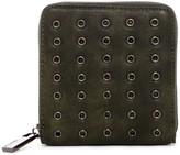 Deux Lux Patina Mini Wallet