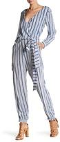 Calypso St. Barth Mahonia Silk Blend Jumpsuit