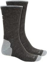 Lorpen T2 Light Hiker Socks - 2-Pack, Merino Wool, Crew (For Men and Women)
