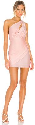 Michael Costello x REVOLVE Xu Mini Dress