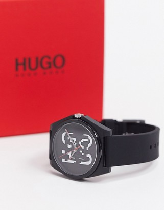 BOSS Hugo play watch