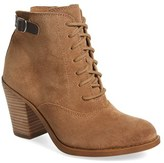 Lucky Brand Women's 'Echoh' Lace-Up Bootie