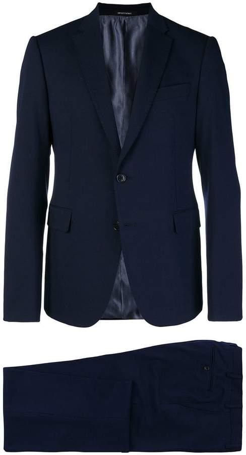Emporio Armani two piece suit